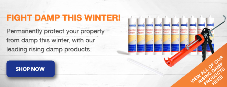 Fight Damp This Winter