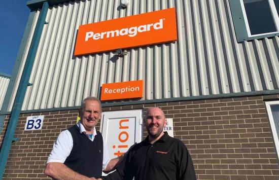 Permagard Celebrates Its 30th Birthday