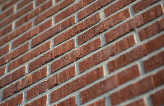 protecting brickwork from penetrating damp