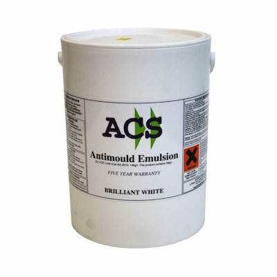 Anti Mould Paint Additive for Paint