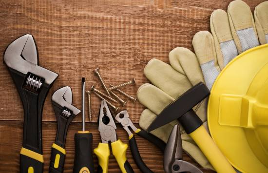 renovating property tools