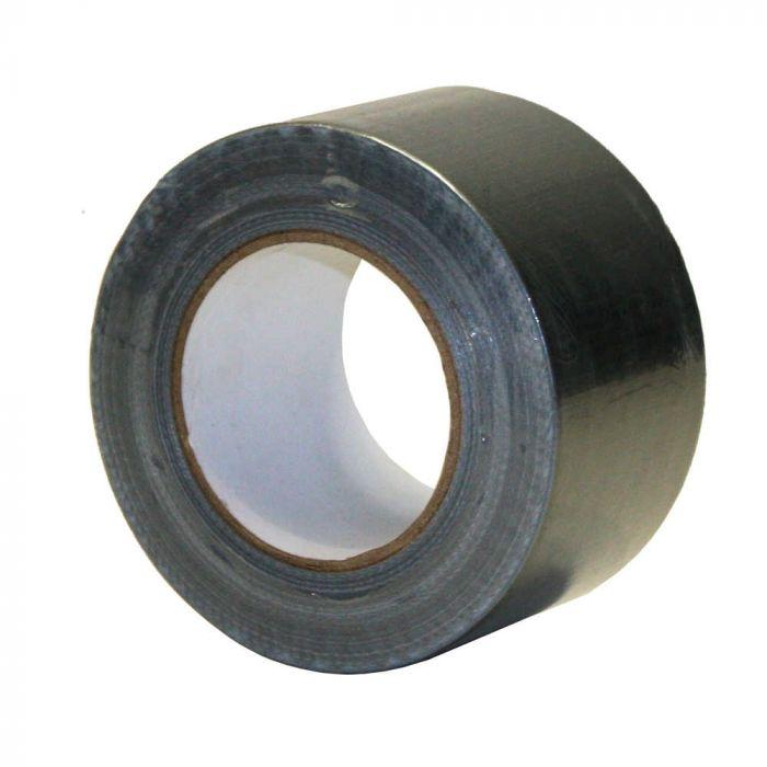 Single Sided DPM Tape - 75mm x 33m image