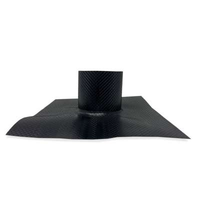 Radbar Flexible Top Hat 160mm - Hydro Carbon