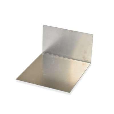 Aluminium Edging Strip Connector