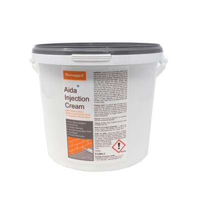 Aida DPC Injection Cream 5 Litres
