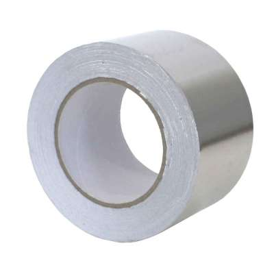 Radbar Single Sided Tape Foil (Vapour Barrier) - 75mm x 50m