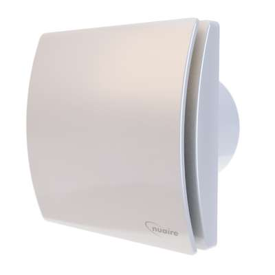 Nuaire Faith Continuous Flow Extractor Fan