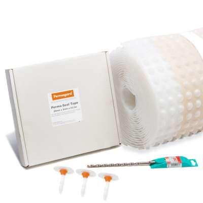PermaSEAL 8 Mesh 40m² Waterproof Membrane Kit