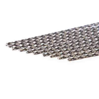 Helical Bed Reinforcement Bars
