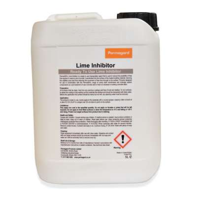 PermaSEAL Lime Inhibitor 5L