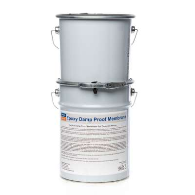Liquid Epoxy Damp Proof Membrane 5kg