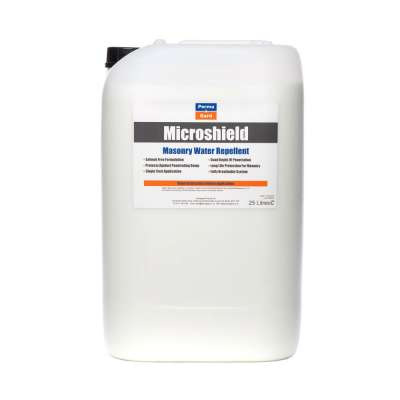 Microshield 25L - Masonry Water Repellent