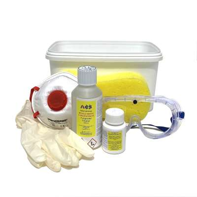Permagard Mould Removal Kit