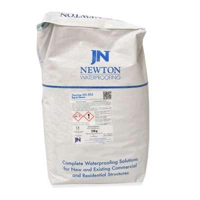 Newton 203-RM - Rapid Set & High Srength Repair Mortar 25kg