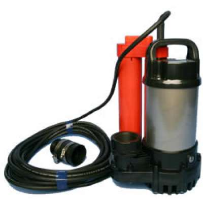 Newton NP150 Automatic Pump