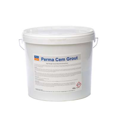 Permacem Anchor Grout 10kg