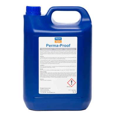 Permaproof Waterproofer - Render Additive 5L