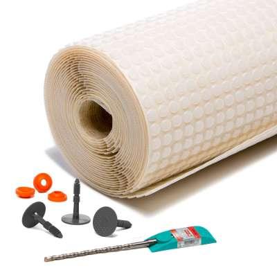 PermaSEAL 3 Damp Proof Membrane Kit 1.2m x 20m