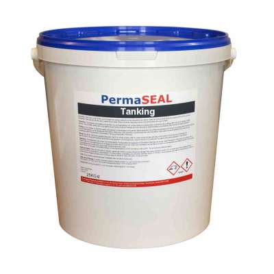PermaSEAL Tanking 25kg Bucket