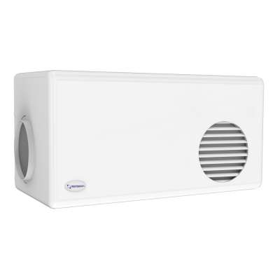 Monsoon Energysaver Positive Pressure System For Walls With Heater