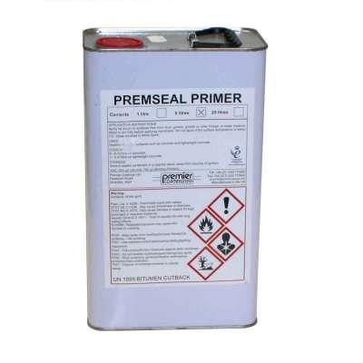 Premseal Self-Adhesive Tanking Primer 5L
