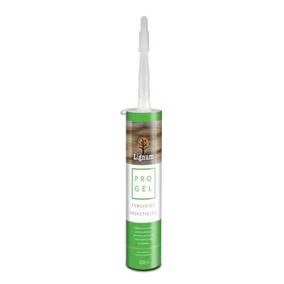 Lignum Pro Gel Fungicide Insecticide 300ML
