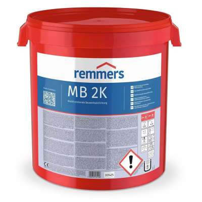 MB 2K - Flexible Tanking Slurry