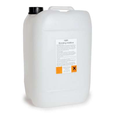 SBR Bonding Additive 25 Litre
