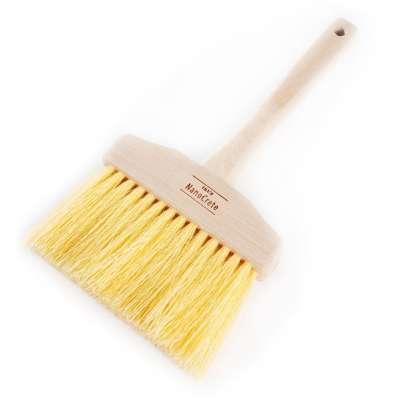 Tanking brush