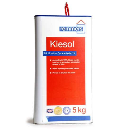 Betere Kiesol Waterproofing Liquid 5kg - £27.50 - Liquid Waterproofing YM-12