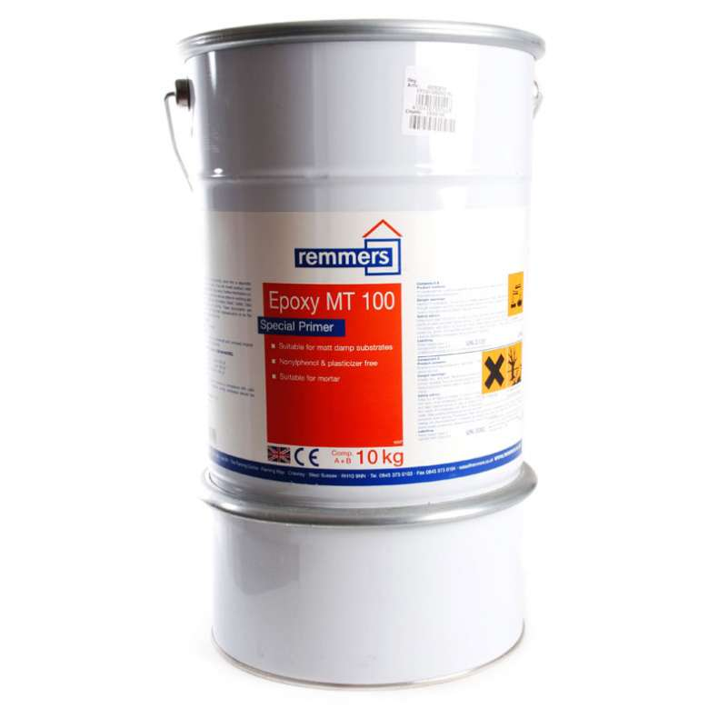 Epoxy FAS 100 All Surface Primer 2.5kg