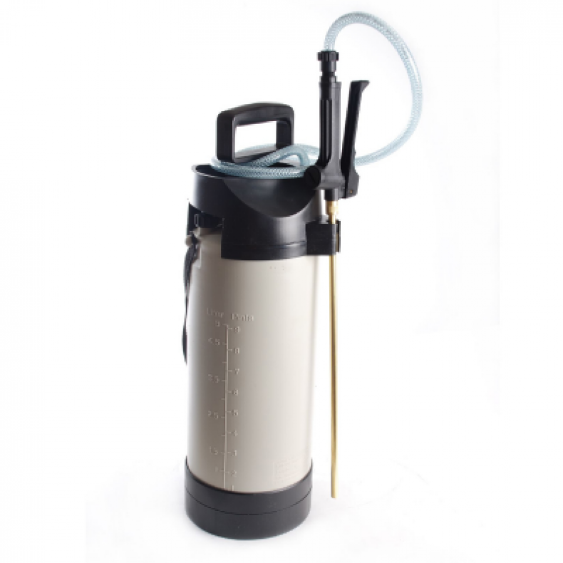 Timber Treatment Spray Unit 5 Litre