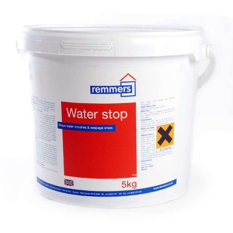 Waterstop Raid Hardener 5kg