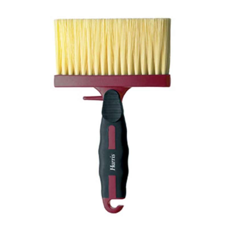 "Harris Soft Grip Masonry Brush 5"""