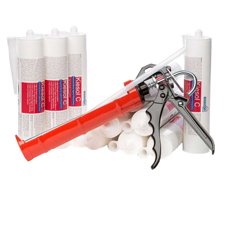 Kiesol C DPC Injection Cream 10 X 310ml Kit