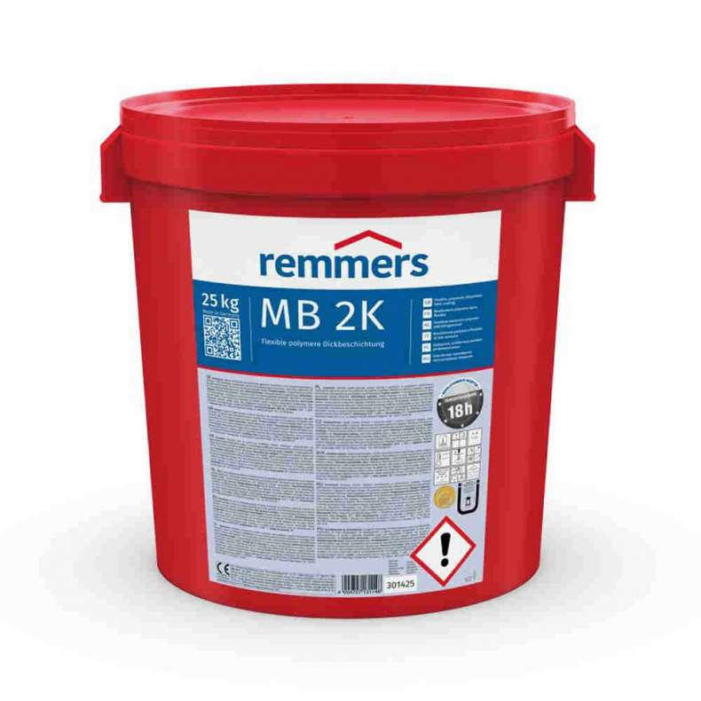 Remmers Multi Tight MB 2K