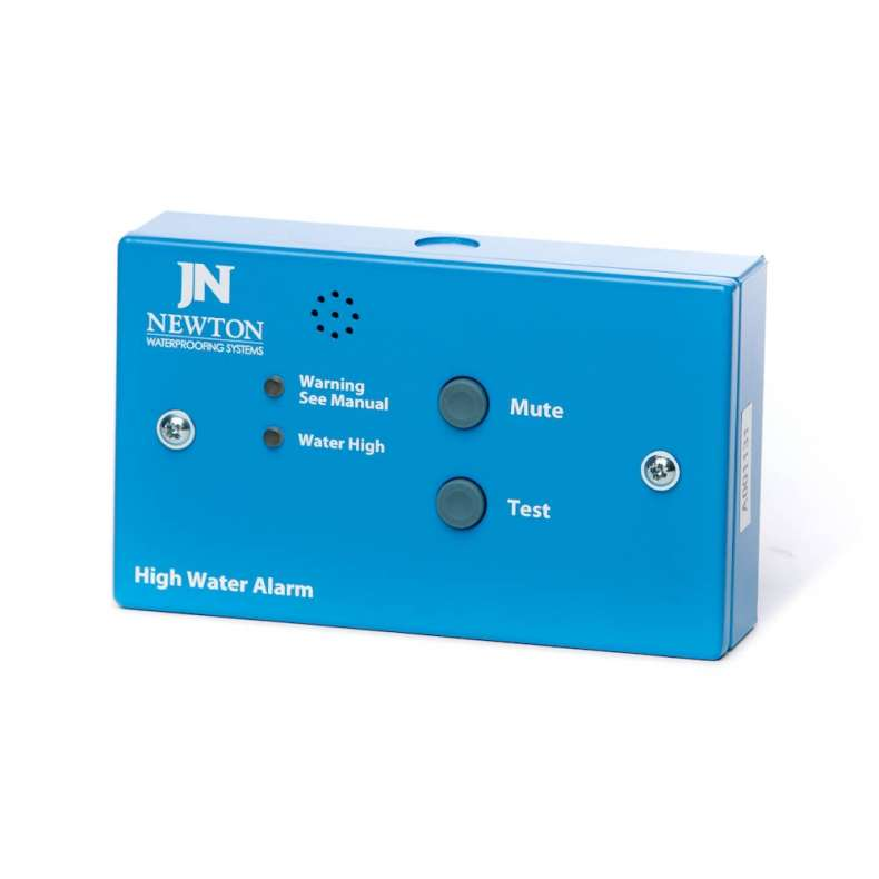 Newton High Water Level Alarm