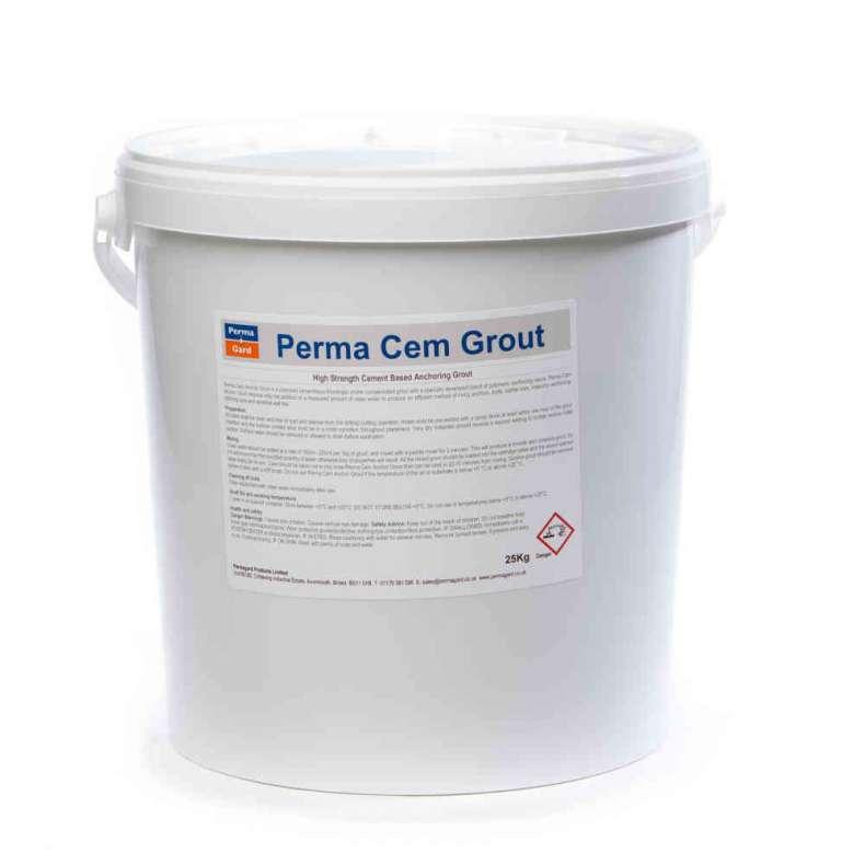 PermaCEM Anchor Grout 25kg
