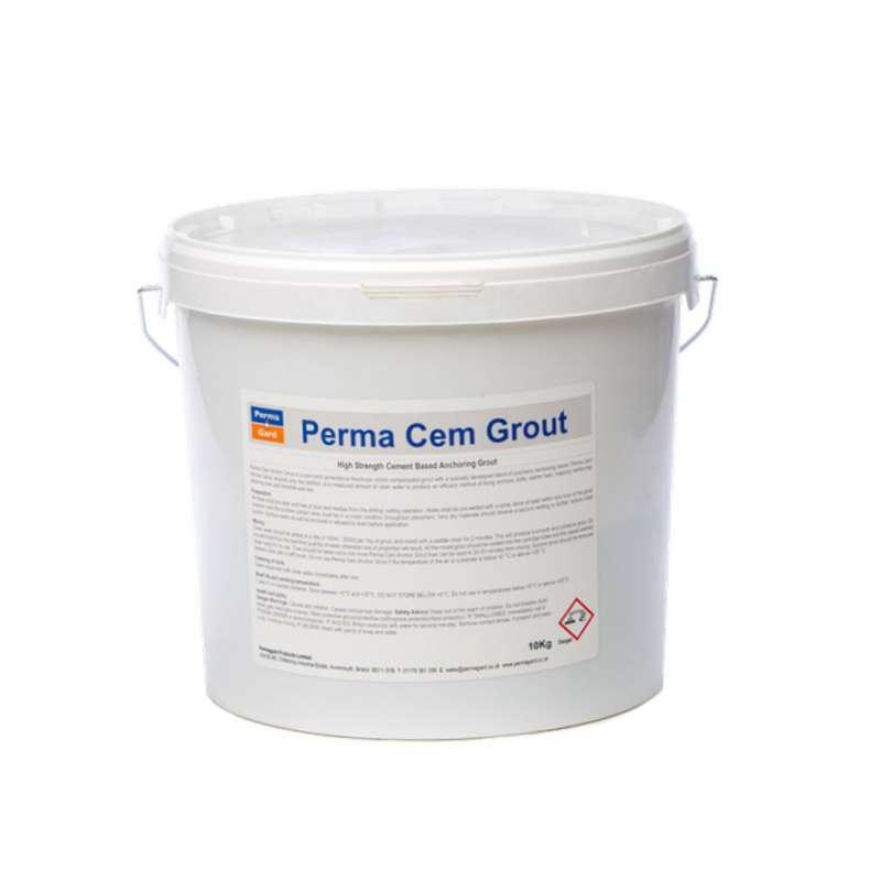 Permacem Anchor Grout 10kg