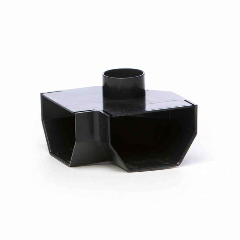 Platon Aqua Channel Corner Piece