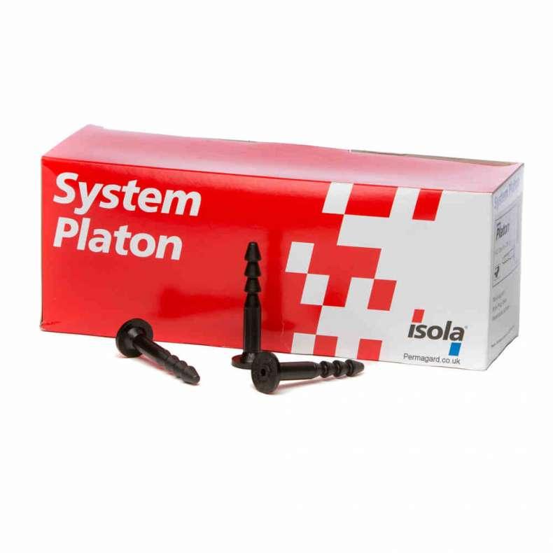 Platon Brick Plugs