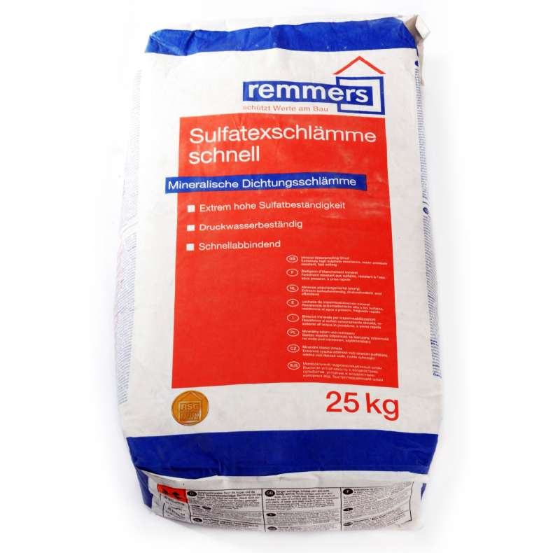 Sulfatex Filler Grout