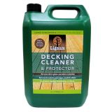 Lignum Decking Cleaner and Protector Super Concentrate