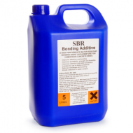 SBR Bonding Additive 5 Litre