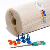 PermaSEAL Damp Proof Membrane Kit 40m²