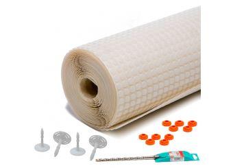 Image of PermaSEAL 3 Damp Proof Membrane Kit 10m²
