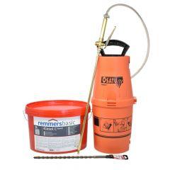 Kiesol C High Strength DPC Cream 5L Kit