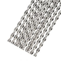 Helical Spiral Bar 6mm x 1m 50 Pack