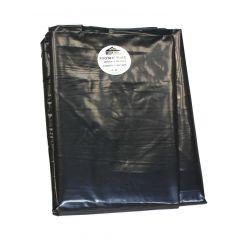 Damp Proof Membrane Black (BBA) Handy Pack - 300mu 1200 gauge