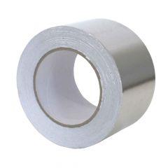 Radbar Single Sided Tape Foil (Vapour Barrier) - 75mm x 50m